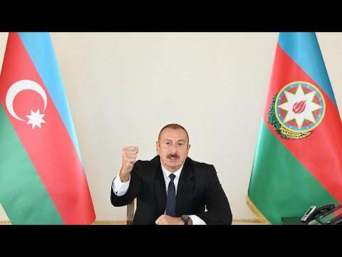 Qarabağ bizimdir,Qarabağ Azərbaycandır!