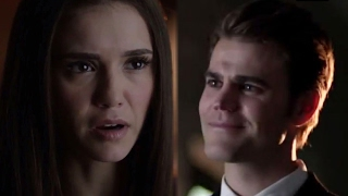 The Vampire Diaries CONFIRMS Fate Of Fan Favorite In Series Finale & MORE On Nina Dobrev