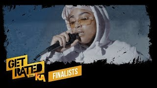 KA Get Rated 2019 Finalists - Ariez YouTube Videos