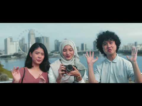 Ketika impian menjadi nyata bersama AirAsia