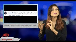 Sign1News 8.8.18 - News for the deaf community powered by CNN in American Sign Language (ASL)