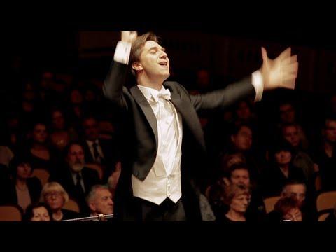 Alessandro Crudele: A Portrait - part 1 (Malaysian Philharmonic & Prague Symphony)