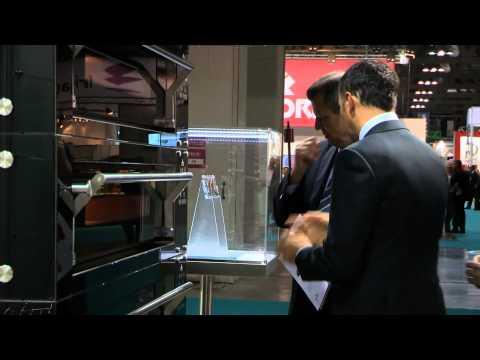 Italforni BULL Pizza Oven - Stunning & Super Efficient