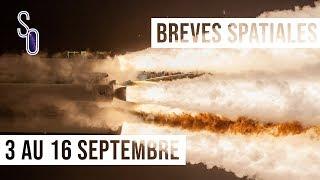 ☄️ BS || 3-16 SEPTEMBRE || Adieu Delta II, espionnage spatial et Virgin Orbit