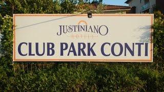 Как мы в Турции отдыхали. Justiniano Club Park Conti 5*. Отзыв и мнение. Часть 1(Долгожданный отдых в Турции в 5* отеле. Всего по-немногу: море, бассейн, номер, условия и мнение вцелом об..., 2016-07-12T03:19:43.000Z)