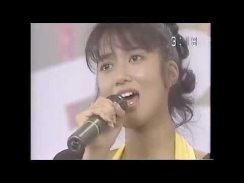 BaBe コンサート 1988年8月24日