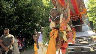 Hooked on faith - Discover Kaavadi Attam
