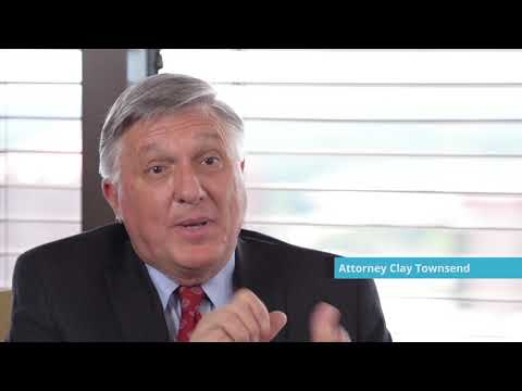 Contingency-Fee Litigation | Attorney Clay Townsend | Business Trial Group