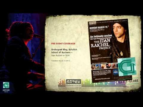 MOTEK Thanks Gazit-Globe for Supporting Our Inaugural Gala Featuring The Idan Raichel Project