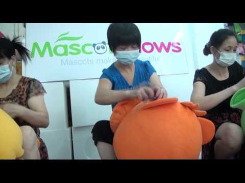 Know more about Mascot Production www MascotShows com
