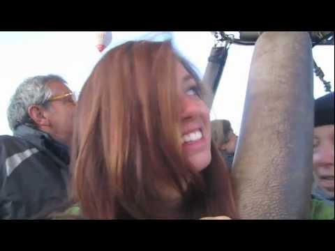 TRAVEL GUIDE: Hot Air Balloon Ride in Cappadocia, Turkey