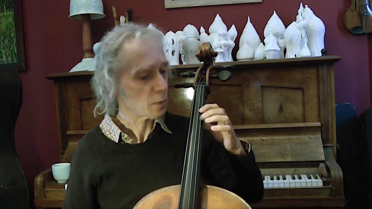 Learn Vibrato on the Violin - Violin Lounge