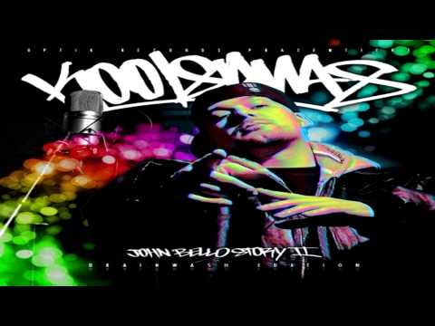 Brainwash 3 - Kool Savas (Original Song+Lyrics)