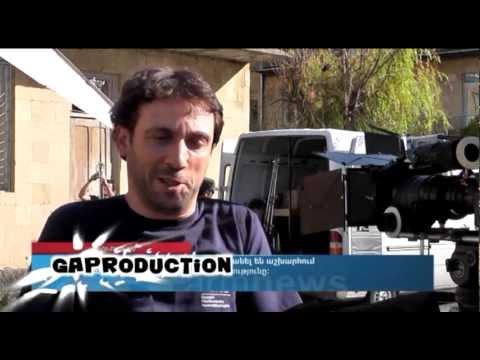 'Alabalanica' FILM SOON By Hayko Mko 'Ալաբալանիցա' Գեղֆիլմ Hd 3d