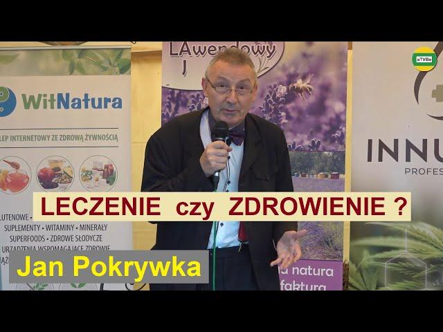 CIEKAWE EFEKTY TERAPEUTYCZNE W NORMOBARII Jan Pokrywka