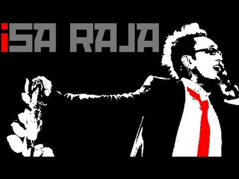 ISA RAJA (X FACTOR INDONESIA)