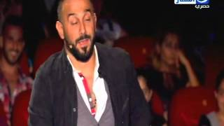 محمد مراد من تونس ارب كاستينج Arab casting
