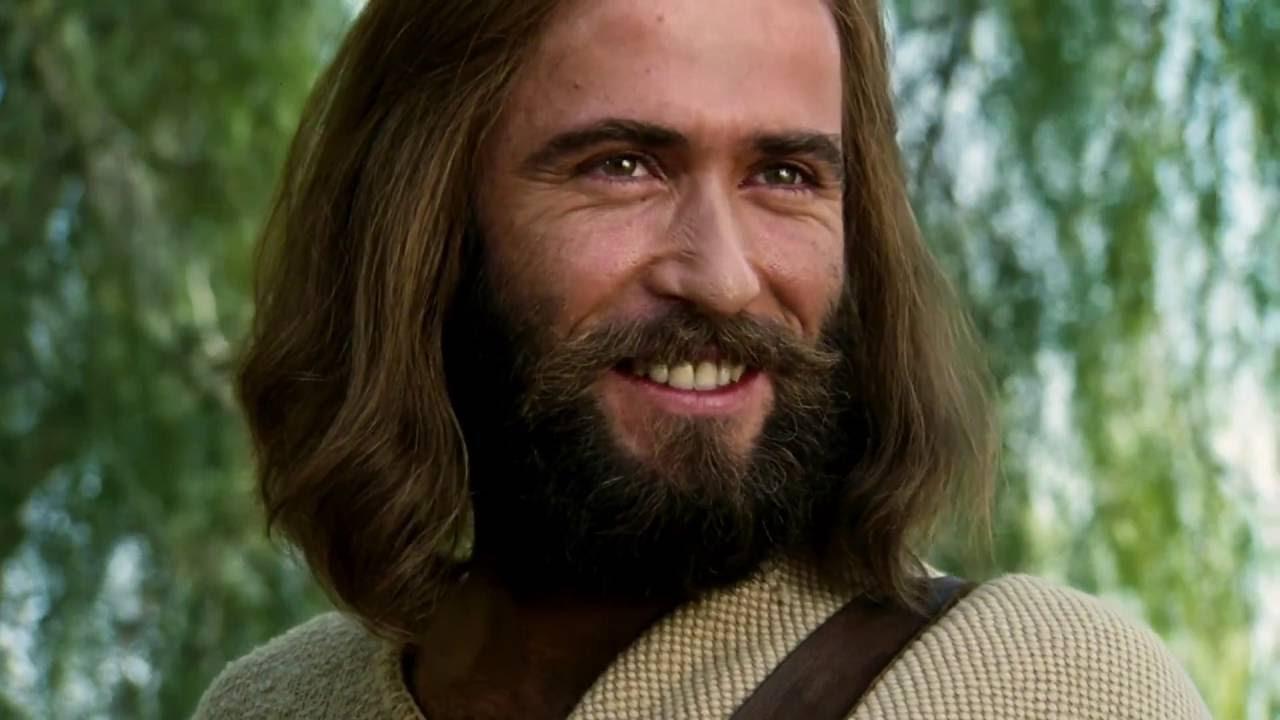 Jesus movie - YouTube