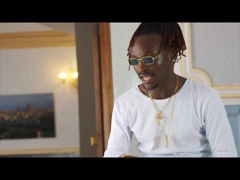 Barnaba Classic - Nyang'a Nyang'a (Official Video)