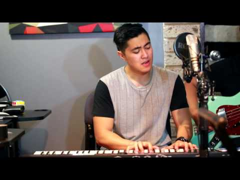 Against All Odds (Take a Look at Me Now) - Phil Collins Cover