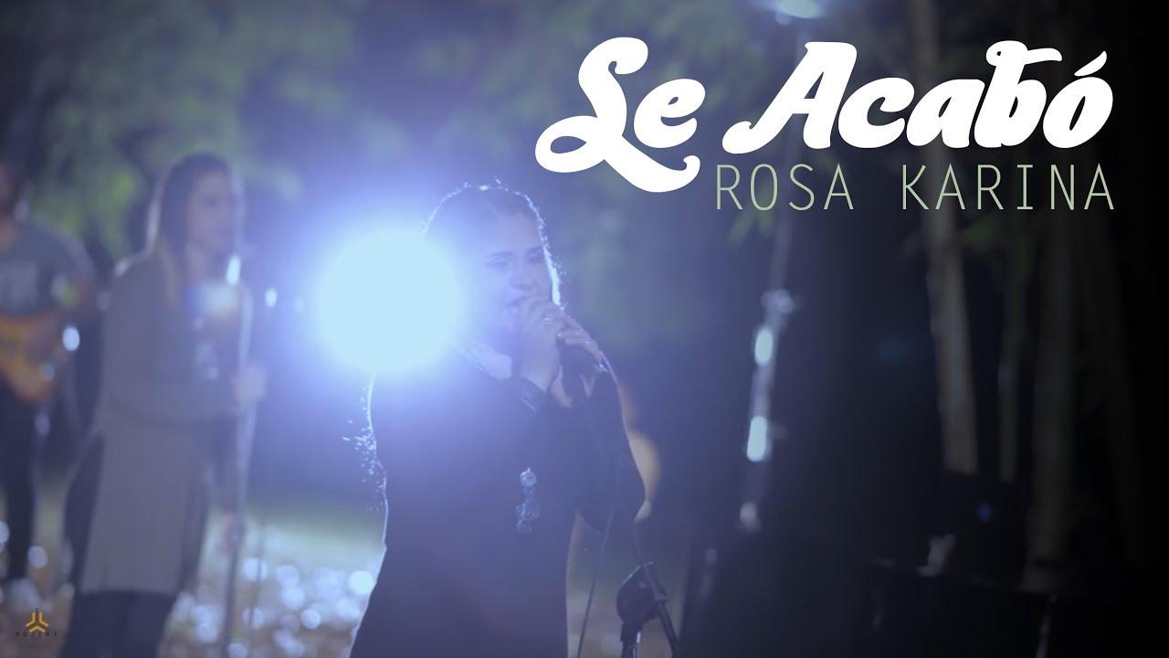 rosa-karina-se-acabo-frilop-music