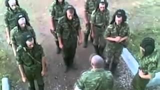 Германский инструктор по вождению танка