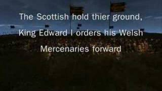 The Battle Of Falkirk