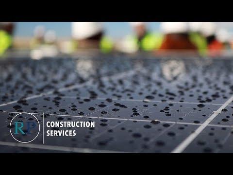 Denver Housing Authority & GRID Alternatives Community Solar Build | RPCS