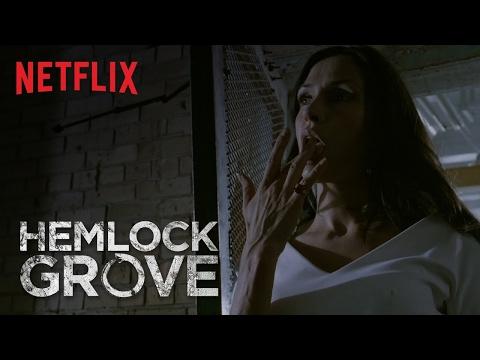 Hemlock Grove | Red Band Trailer [HD] | Netflix