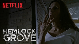 Hemlock Grove - Red Band Trailer - Netflix - HD