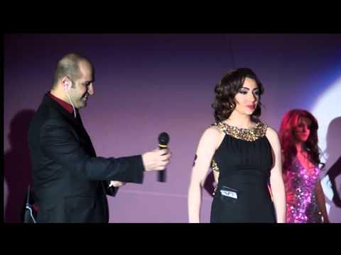 Miss Assyria 2014