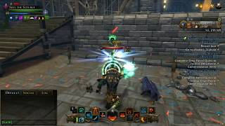 Neverwinter Mod 16 Scourge Warlock Build - Soul Investiture Stacking Guide