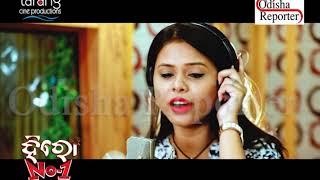 Hero No1 Dj wala Making Song From Tarang Cine Productions