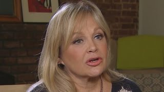 'Dallas' Star Charlene Tilton Opens Up About Her Foster Care Past