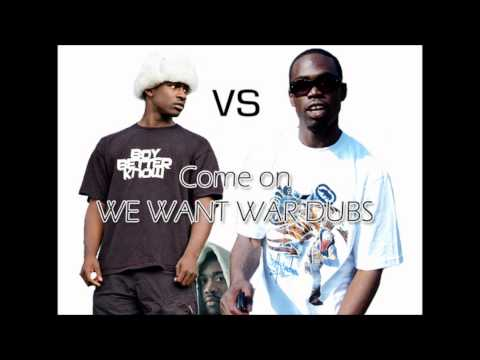 Logan Sama Ft. Skepta, Ghetto, JME, Wiley, Badness & Youf - Kiss 100 10-09-07