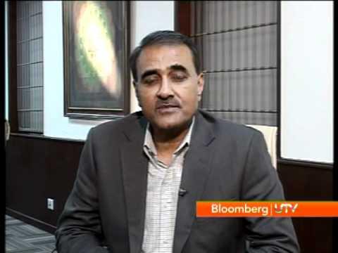 Bloomberg UTV Exclusive Interview with Praful Patel