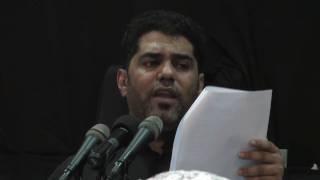 وفاة أم البنين (ع) الحاج صالح الدرازي - السويق [3]