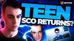 Teenage Sco Returns? RIP BEARD   Best of Method #16