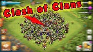 Ich spiele mal wieder Clash of Clans! (Bluestacks) [PP]