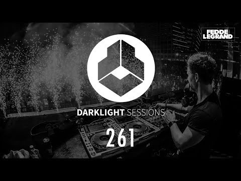 Fedde Le Grand - Darklight Sessions 261