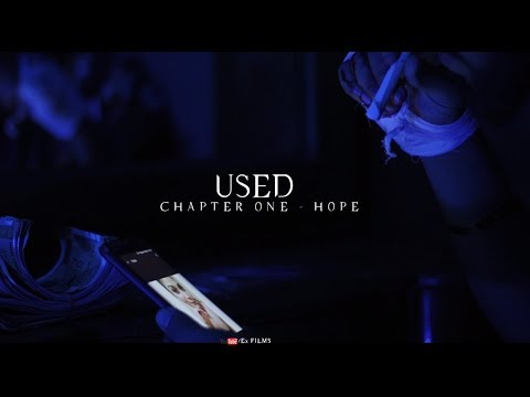 USED  WEB SERIES  CHAPTER ONE  HOPE