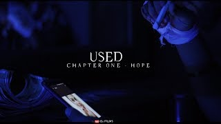 USED    WEB SERIES    CHAPTER ONE    HOPE thumbnail