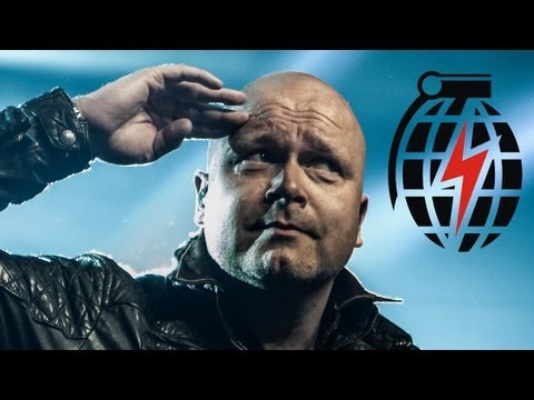 Michael Kiske Interview: Of Gods and Avantasia