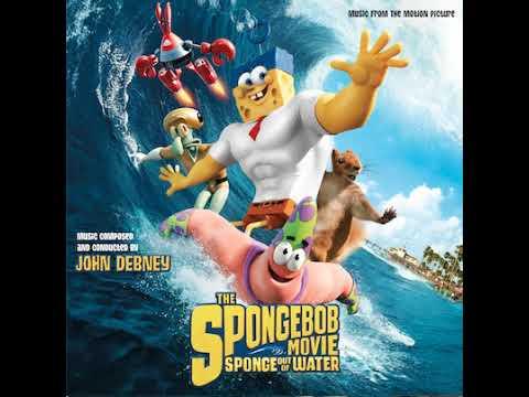 SpongeBob N.E.R.D Squeeze Me