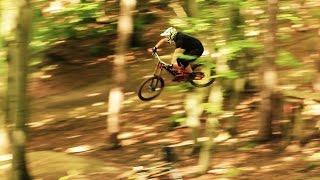 Bikepark Osternohe   Tag 8   #LYLTRIP2k16   Felix´s Welt