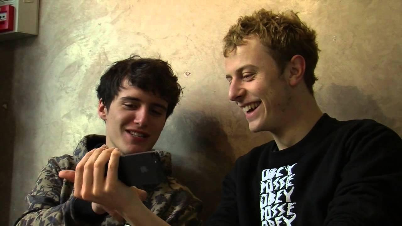 Teaser : Norman fait des vidéos et Hugo tout seul