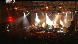 Nick Cave & The Bad Seeds (Zagreb 2008) [10]. Hard On For Love