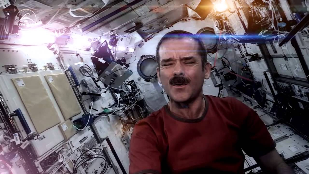 astronaut in space lyrics - photo #7