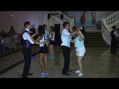 Super Baile Sorpresa Jaylene