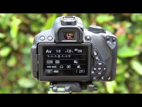 Understanding Aperture Priority - How to Use Your Camera, Part 3